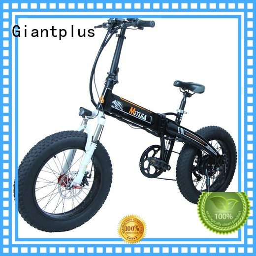 blue battery red wholesale e bikes Giantplus Brand