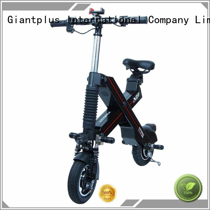 battery x1 Giantplus Brand electric scooter wholesale