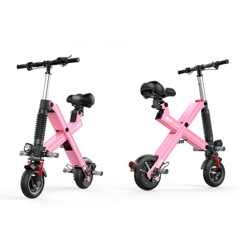Giantplus-Find Price Of Electric Scooter Battery Power X1 Folding Electric Scooter-1