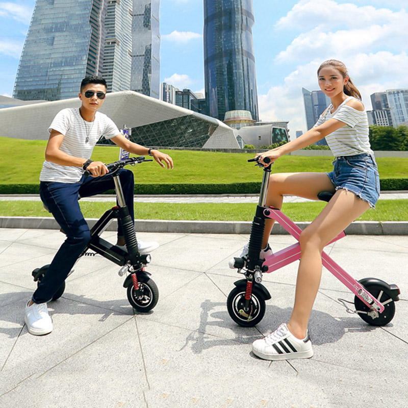 Giantplus-Find Battery power X1 folding electric scooter On Giantplus-25