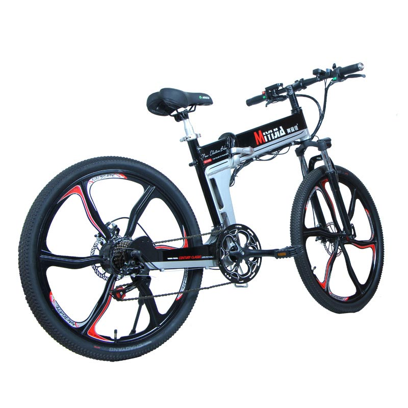Giantplus-Latest Bm4 The Coolest Electric Mountain Bike   Wholesale E Bikes Factory