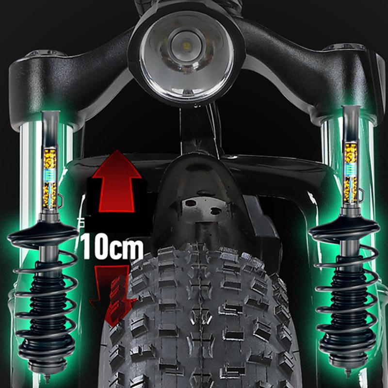 Giantplus-Latest Bm4 The Coolest Electric Mountain Bike   Wholesale E Bikes Factory-5