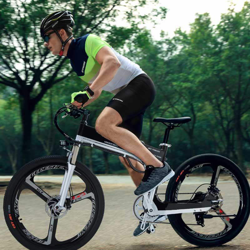 Giantplus-Electric Bike For Sale Manufacture | Hot Sale Bm8 The Magnesium Electric Bike-22