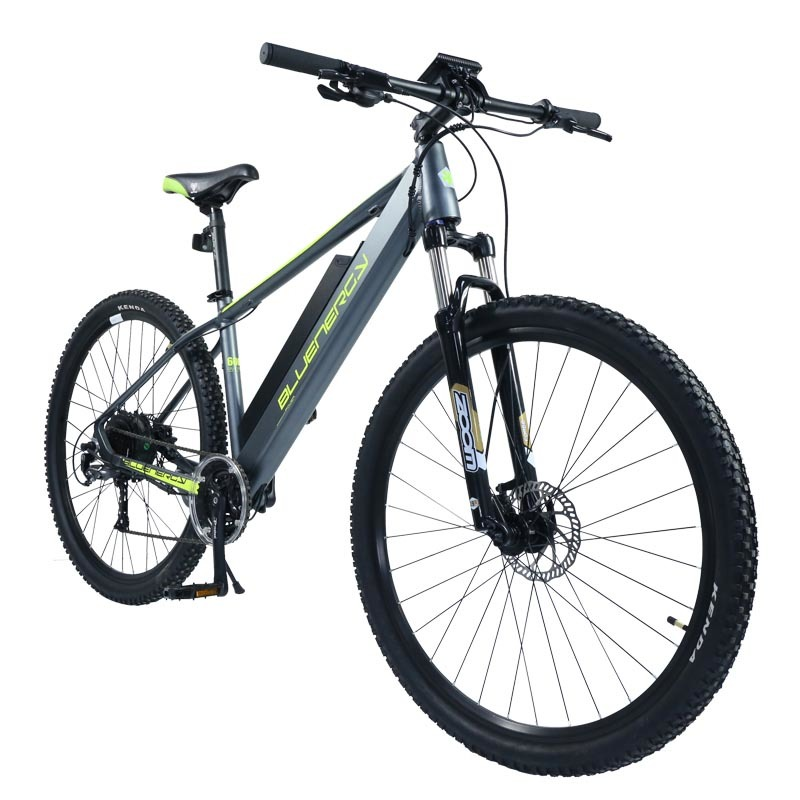 BM9 The city commuting electric bike