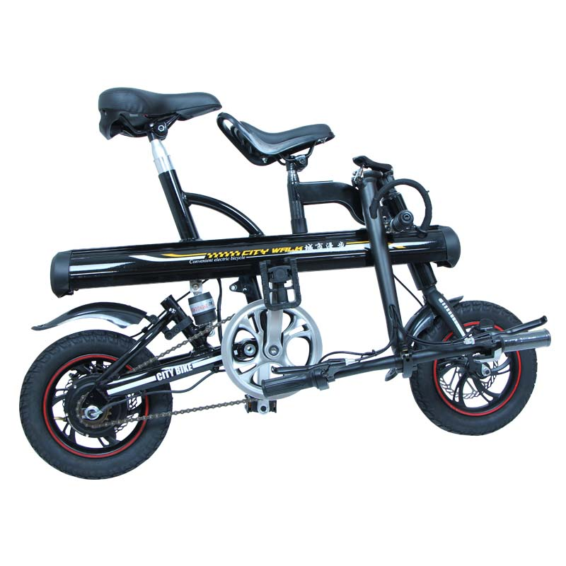 Giantplus-Gs5 Aluminium Electric Bicycle With Two Wheels | Buy Electric Bike Factory