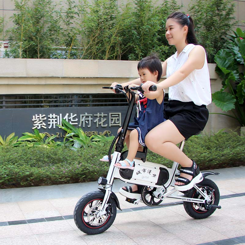 Giantplus-Manufacturer Of New Electric Bike Gs5 Aluminium Electric Bicycle With Two Wheels-14