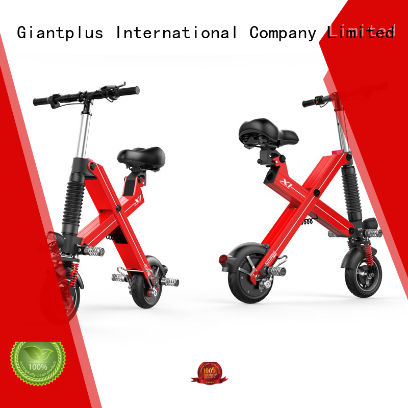 Hot electric scooter wholesale x1 Giantplus Brand
