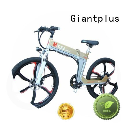 latest coolest wholesale e bikes ebike power Giantplus company