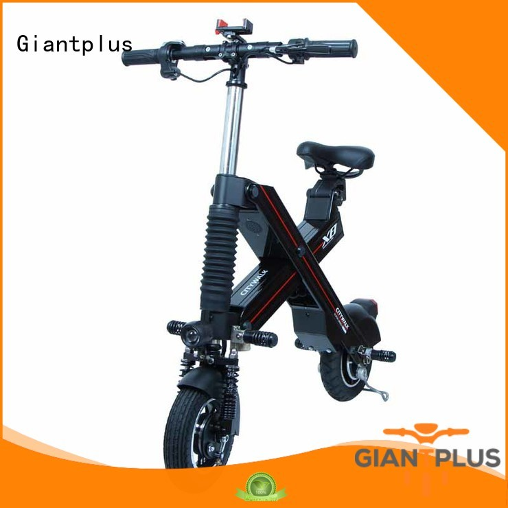 electric scooter wholesale adult electric scooter manufacturers Giantplus Brand