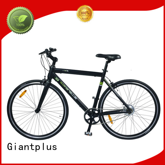 ebike snow wheels wholesale e bikes Giantplus Brand