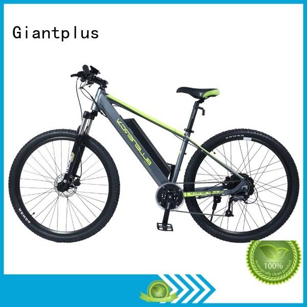 Wholesale city electric bike distributors snow Giantplus Brand
