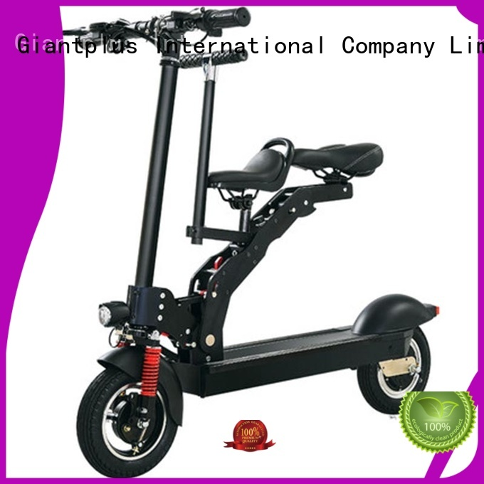 Giantplus electric buy electric scooter supplier for transportation