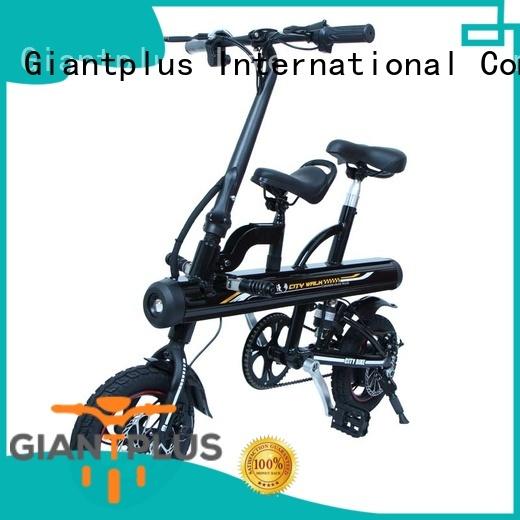 Giantplus Brand blue bicycle mini wholesale e bikes manufacture