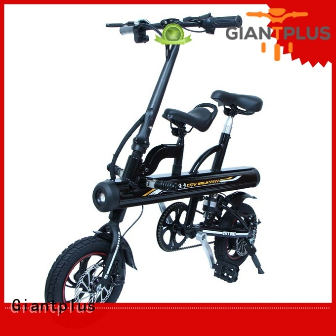 Quality Giantplus Brand electric bike distributors swappable