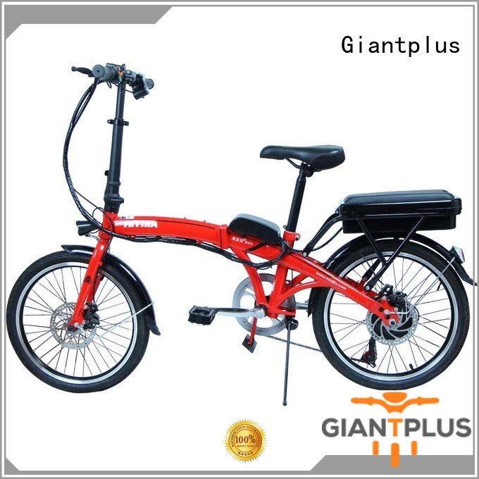 Giantplus Brand all electric electric bike distributors commuting supplier