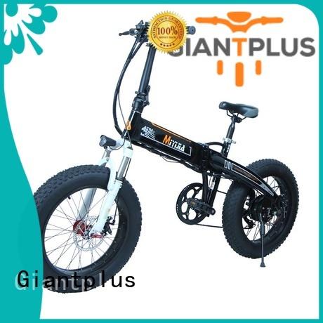 Giantplus Brand all wholesale e bikes wheels factory