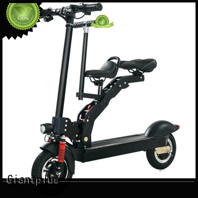 sale sitting scooter Giantplus Brand electric scooter manufacturers