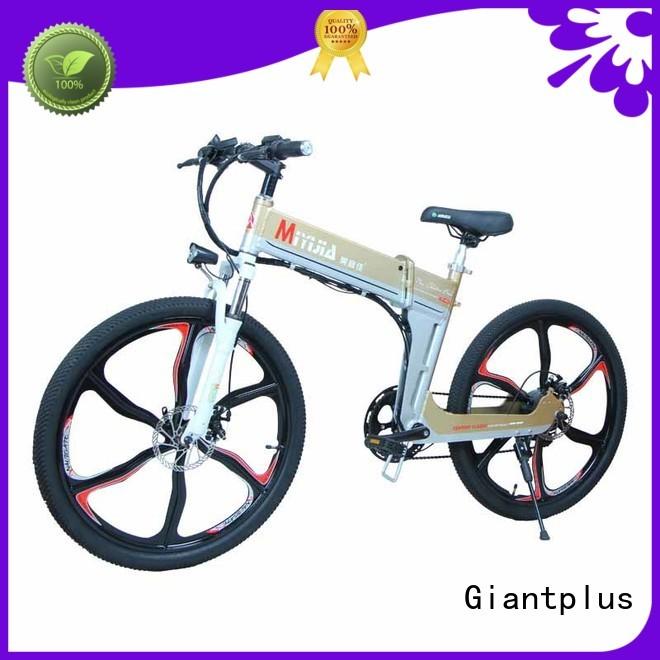 snow coolest bike Giantplus Brand electric bike distributors factory
