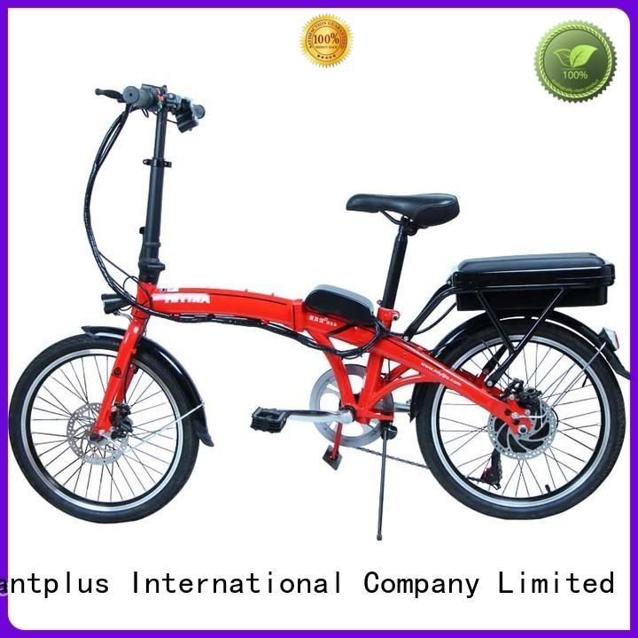 latest Custom fashion power wholesale e bikes Giantplus blue