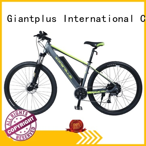 Hot electric bike distributors wheels Giantplus Brand