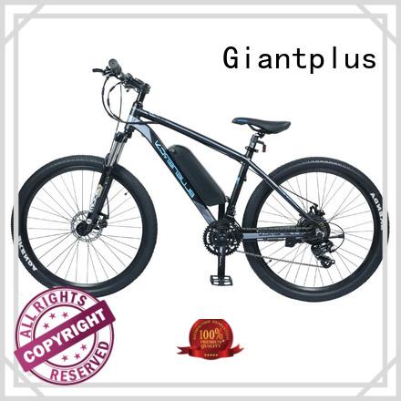 Giantplus Brand sale two electric bike distributors bicycle