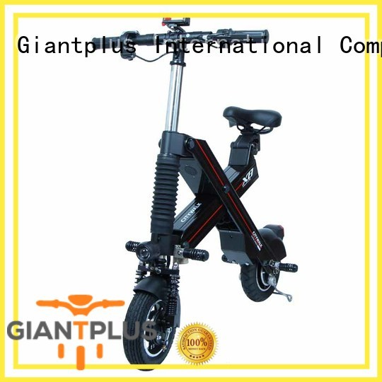 Giantplus on-sale 2 wheel electric scooter x8 for adult