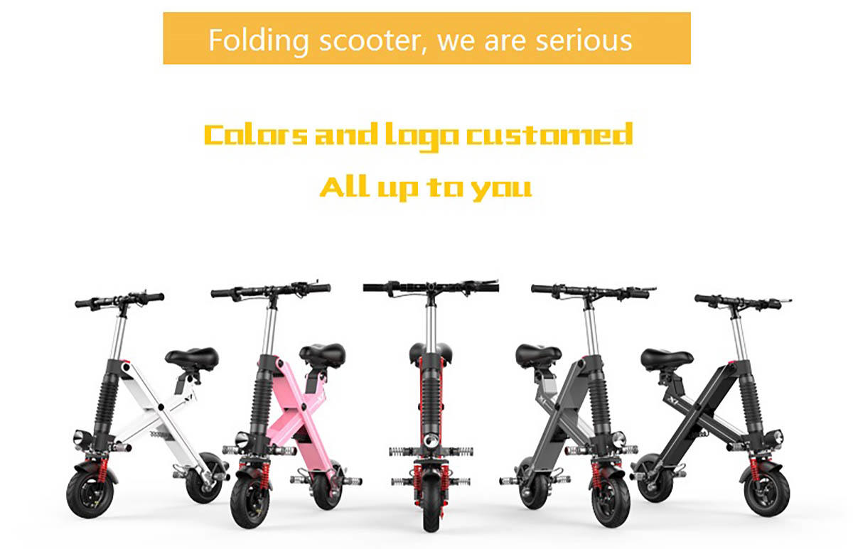 Giantplus-Find Buy Electric Scooter Battery Power X1 Folding Electric Scooter |