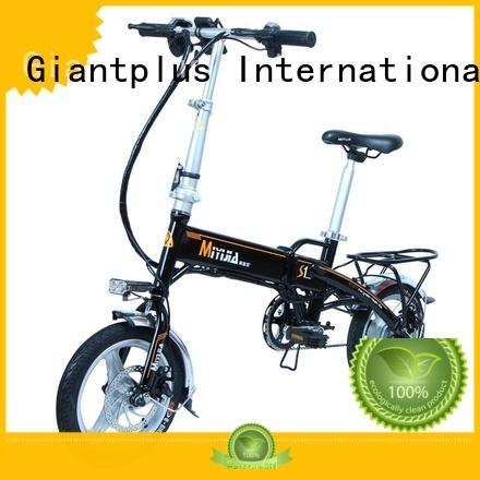 Giantplus Brand sale blue wholesale e bikes manufacture