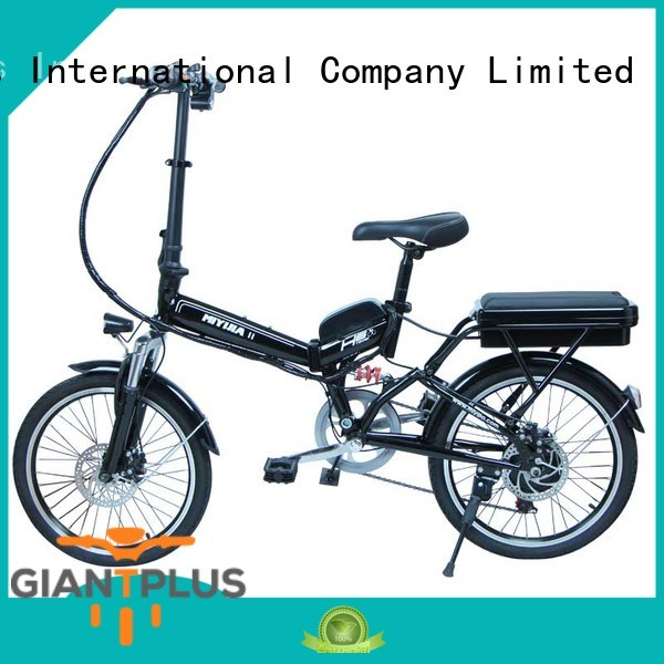 crossing fashion lithium Giantplus Brand electric bike distributors factory