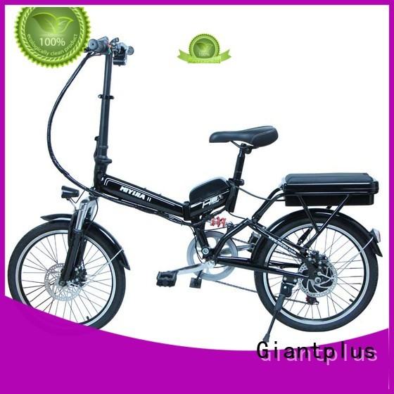latest lithium coolest electric bike distributors Giantplus Brand