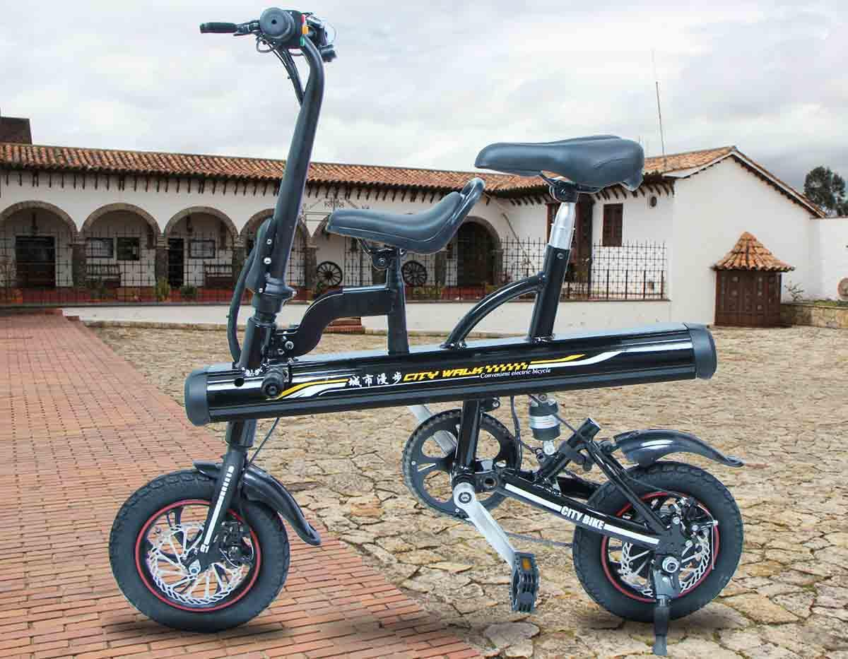 Giantplus-Manufacturer Of New Electric Bike Gs5 Aluminium Electric Bicycle With Two Wheels