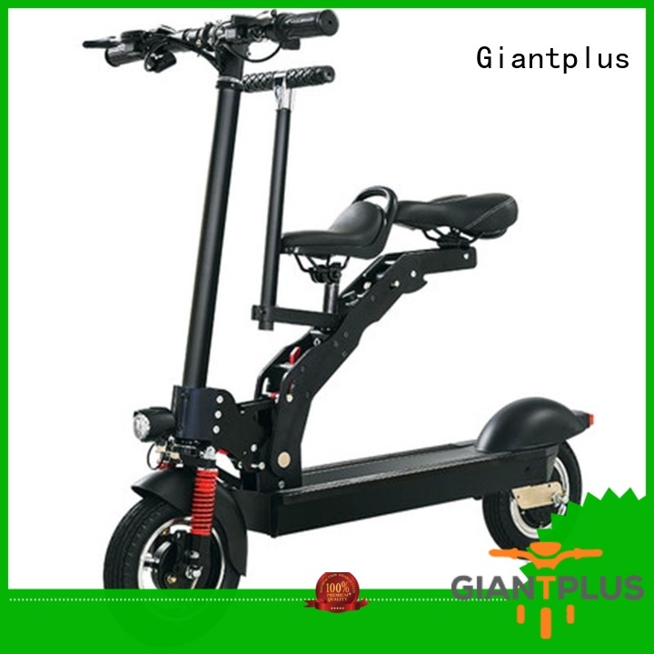 electric electric scooter foldable speed for easy going Giantplus