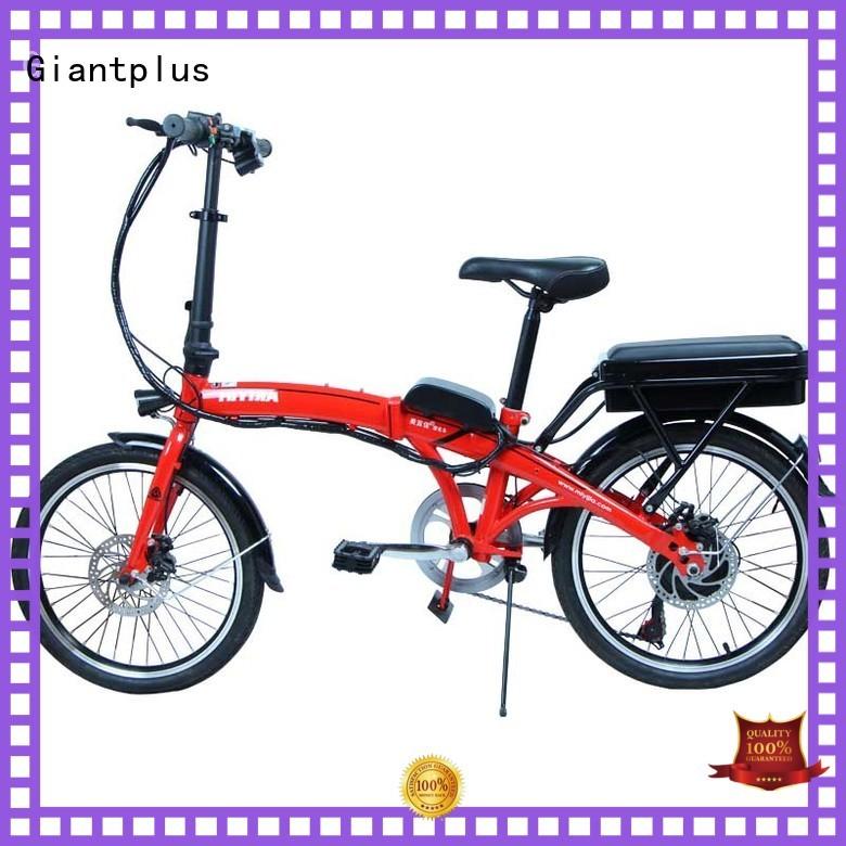 lithium town electric bike distributors Giantplus manufacture