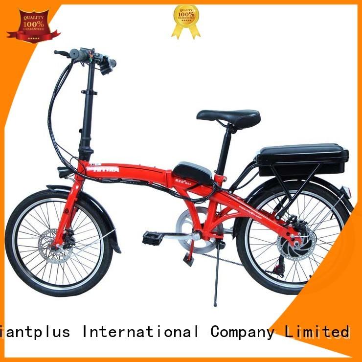 commuting electric bike distributors blue Giantplus company