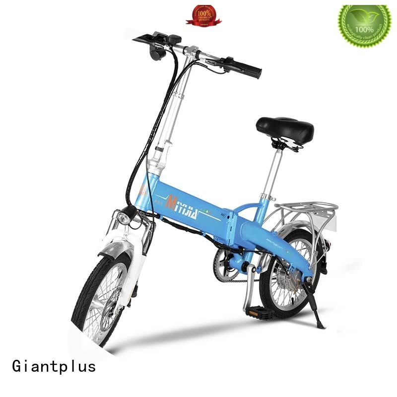 Giantplus Brand two swappable wholesale e bikes manufacture