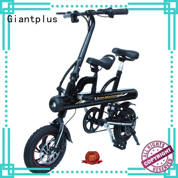 electric bike distributors magnesium coolest aluminium Giantplus Brand company