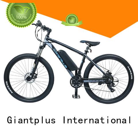 Hot coolest electric bike distributors electric Giantplus Brand