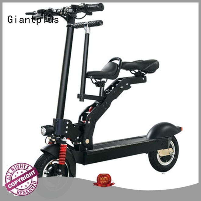 Giantplus latest price for electric scooter folding for electric bike
